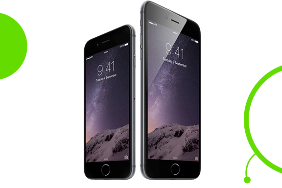 iPhone 6 via Maxis Online Store