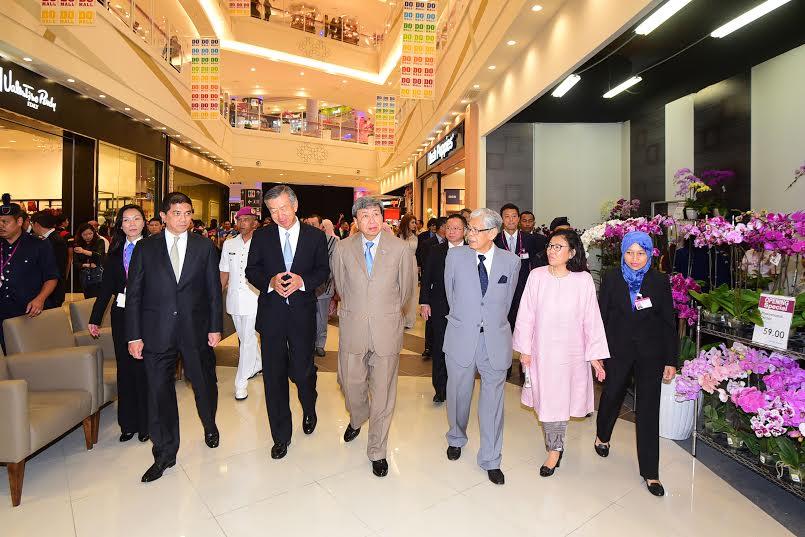 DYMM Sultan of Selangor, Sultan Sharafuddin Idris Shah Al-Haj