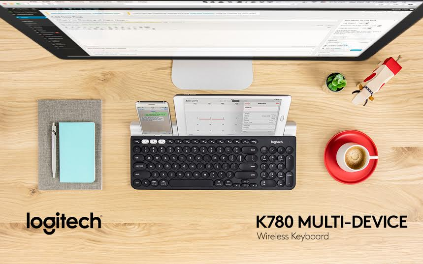 Logitech K780 Multi-Device