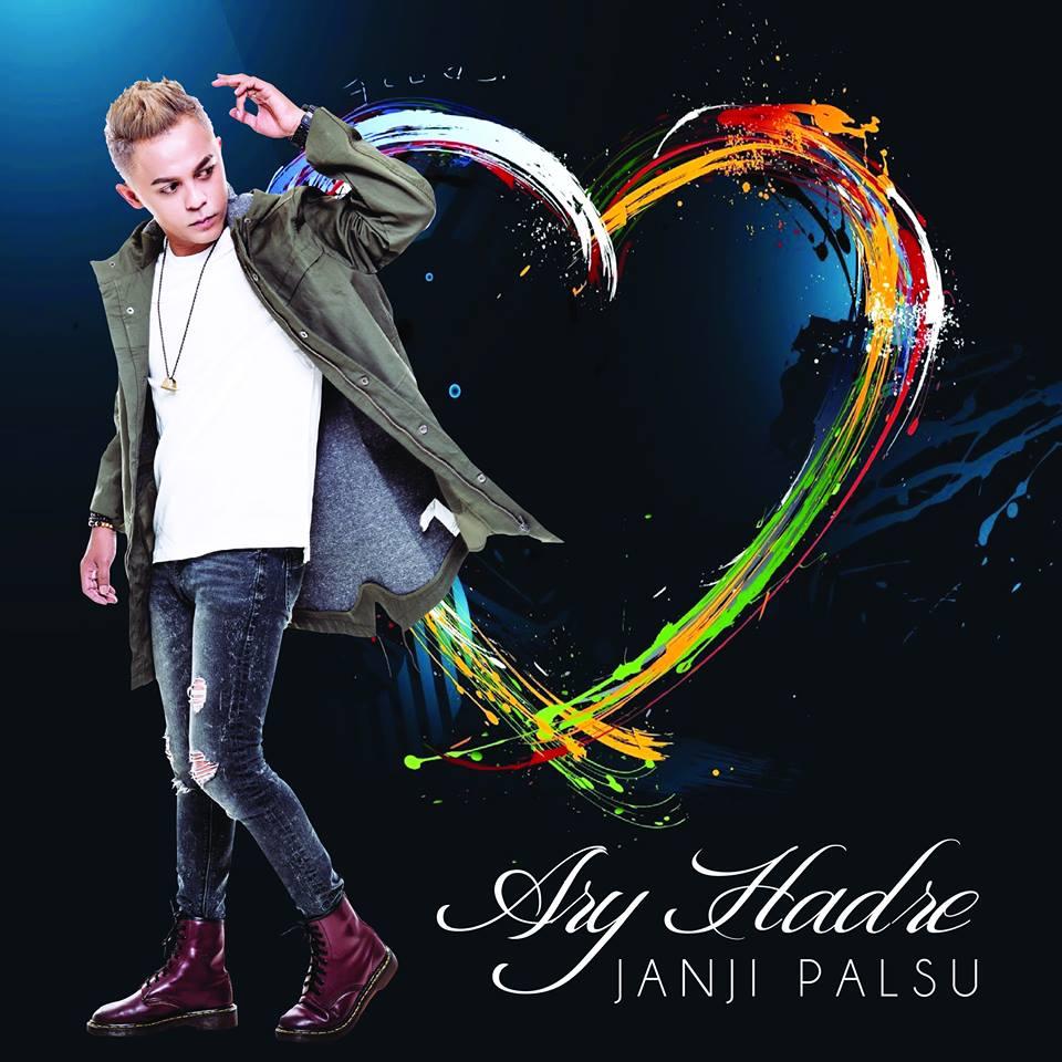 Ary Hadre Appear New Solo Single Titled 'Janji Palsu'