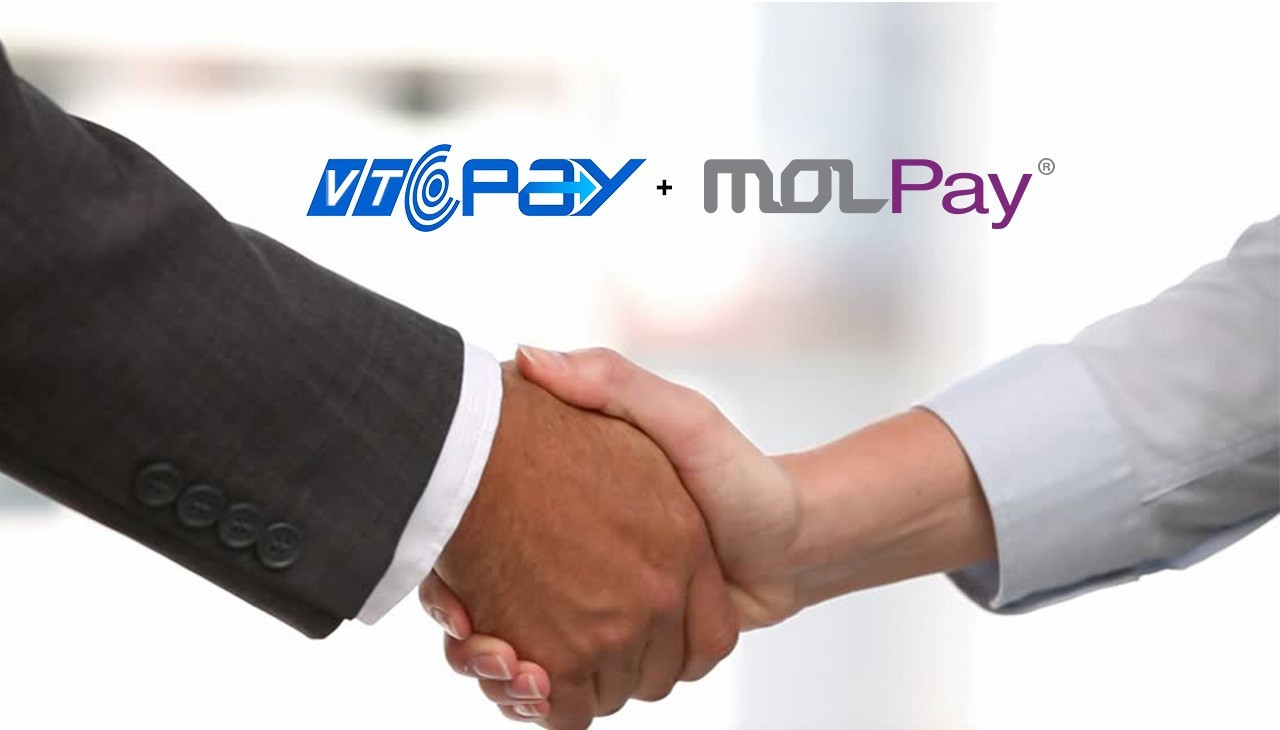 MOLPay strengthens its footprint in Vietnam