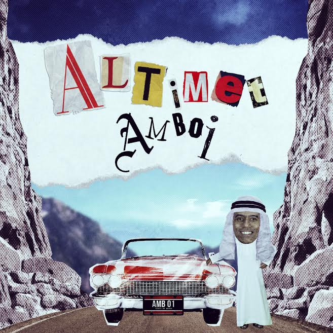Amboi, Altimet Does It Again