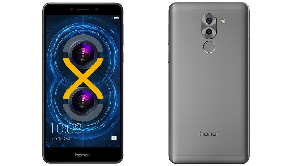 Honor 6X Steals the Show at International CES 2017