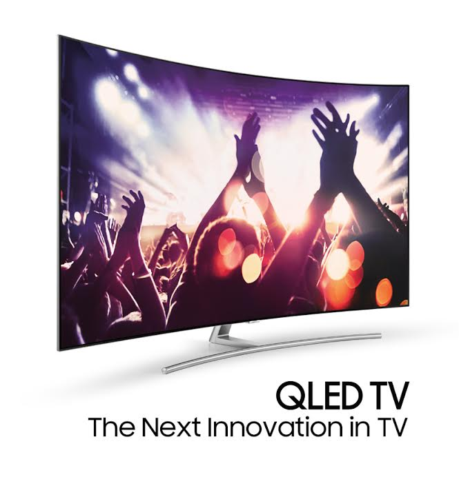 QLED TV Ahead of CES 2017
