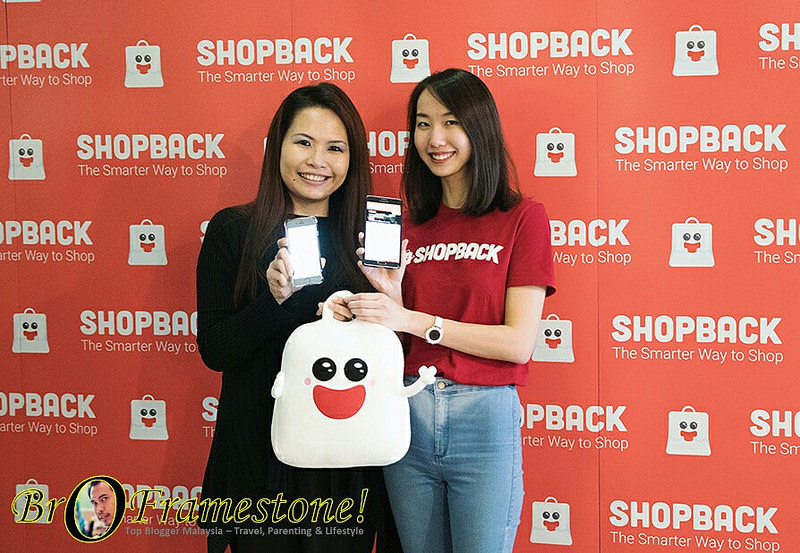 ShopBack Malaysia's 2nd Anniversary Give Cashback on UBER Rides