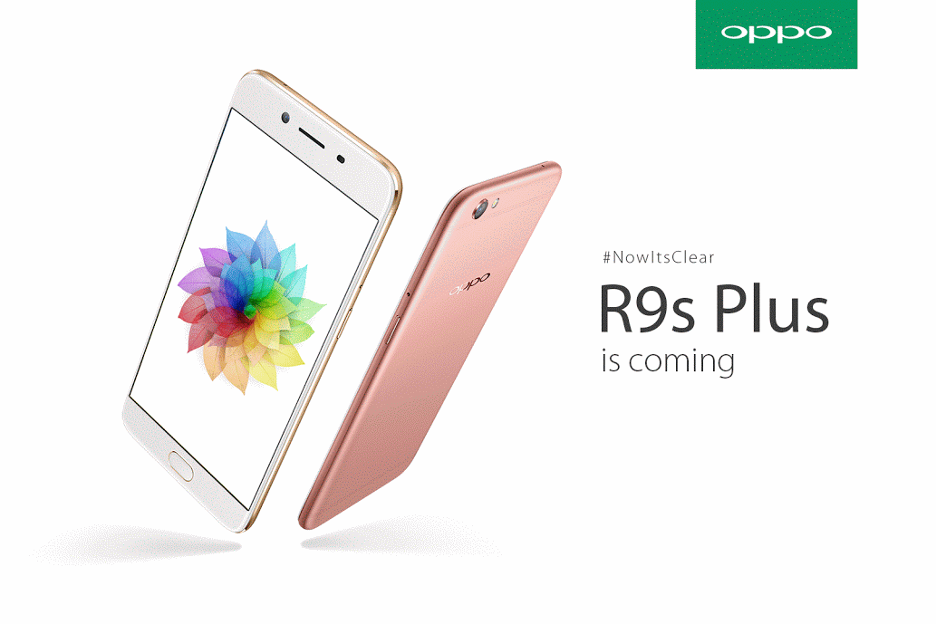Your Precious Moment be Clearer With The OPPO R9s Plus