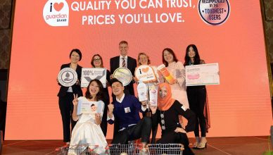Guardian Offer Quality Consumers Trust At Prices They Will Love