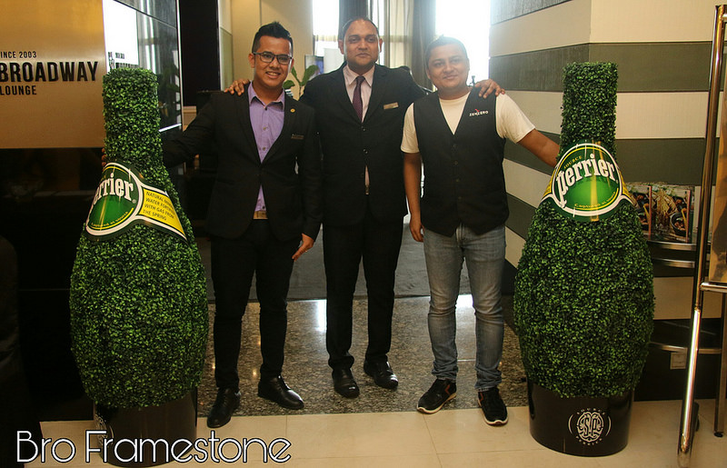 Perrier Debuts Refreshing Beverage Lineup For Health Malaysians