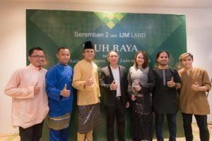 'Riuh Raya 2017' at IJM Land Seremban 2