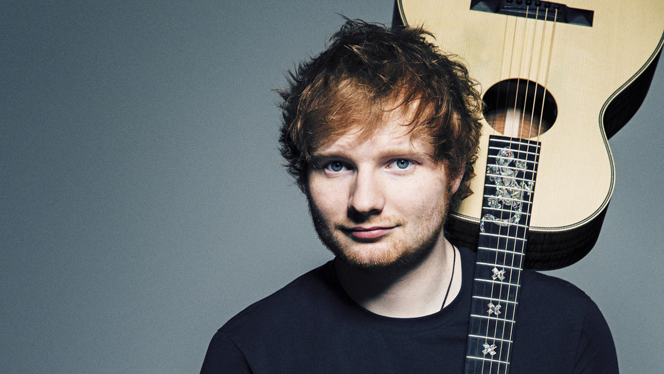 U Mobile Giving Away Tickets To Ed Sheeran's Malaysia Concert
