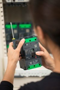 Schneider Electric Introduces a New Compact NSX