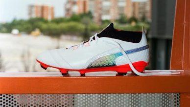 PUMA ONE football boots