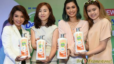 Dettol's New Range Cleanses Deep with Skin Health