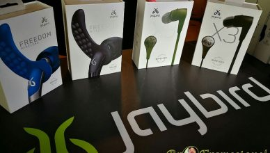 Jaybird Wireless Sport Headphones