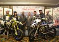 Thailand Opens 2017 FIM Asia SuperMoto Championship