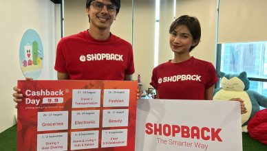 pBack Expands 9.9 Cashback Day