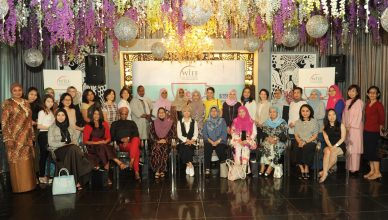 WIEF Foundation Uplifts Women as Agents of Transformation