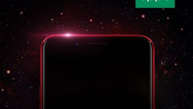 OPPO F5 6GB (Red Edition) is Almost Here