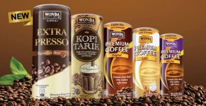 Exclusive WONDA Coffee Gift Boxes