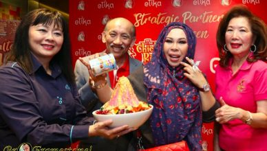 TCRS's Salted Egg ABC Made Extra Special with Dairy Champ