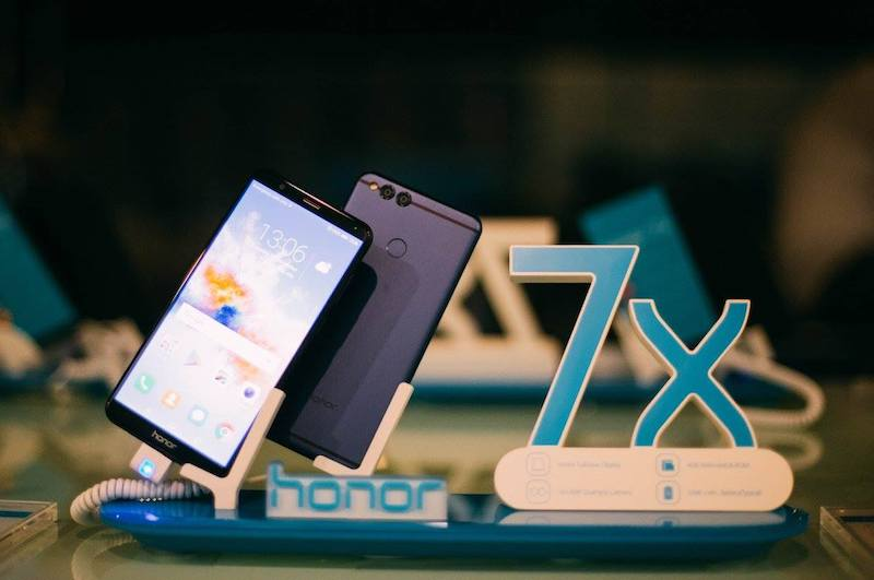 honor 7X Most Affordable FullView Smartphone in Malaysia