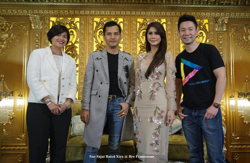 Nur Sajat Rated Xtra – Unveiling Reality of A Viral Princess