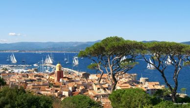 Photo Credit - Jean Louis Chaix, Saint Tropez Tourism Office