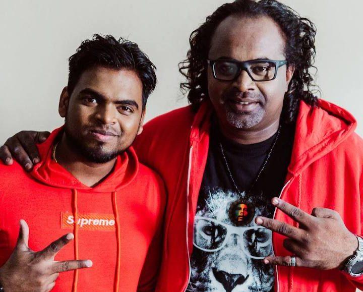 Mudah.my Released Music Video #SeMudahABCD – Sasi The Don feat Santesh Kumar