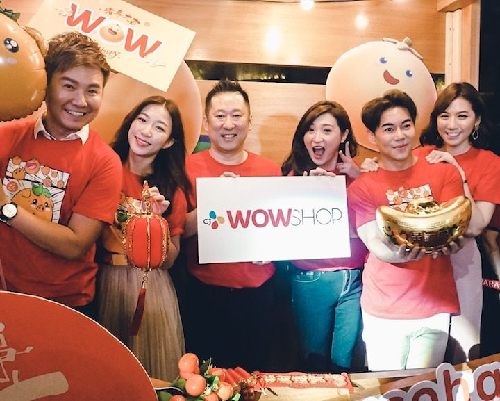 CJ WOW SHOPExtend All-New Mandarin Segments on NTV7