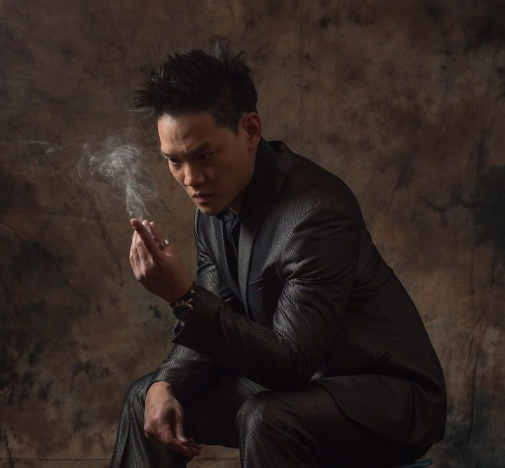 Malaysia's Top Illusionist Andrew Lee Featured in London's New Year's Day Parade 2019