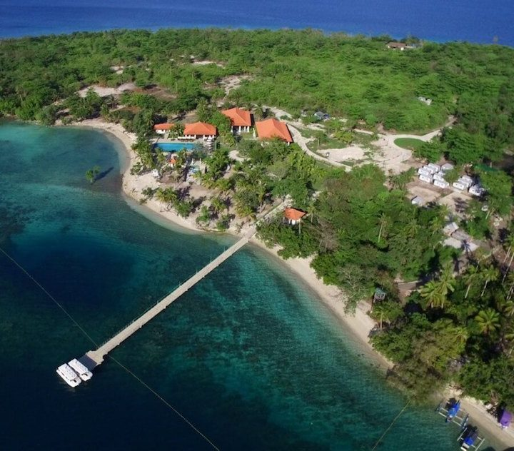 The Beach Club at Lubi Plantation Island, Managed by Dusit