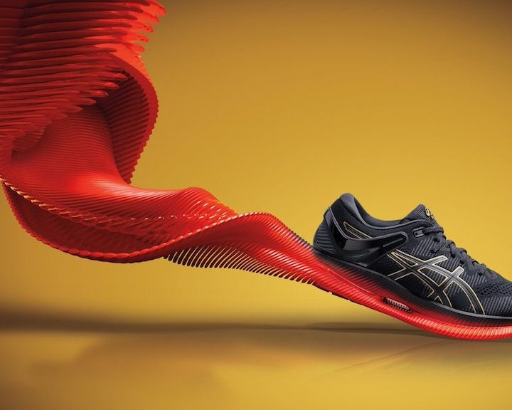 ASICS METARIDE™ – The New Energy Saving  Shoe @ RM999