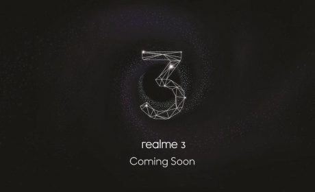 Realme 3 To Make Its Official Debut in Malaysia on 21 March 2019