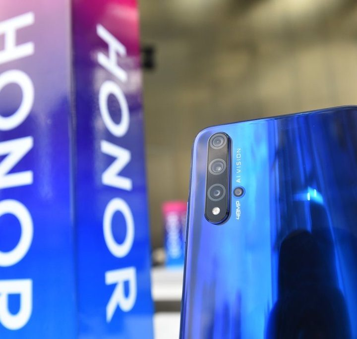 HONOR 20 Series Launched in Malaysia At RM 1,699