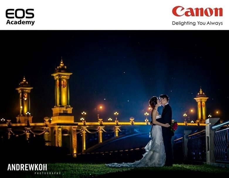 Basic Wedding Photography