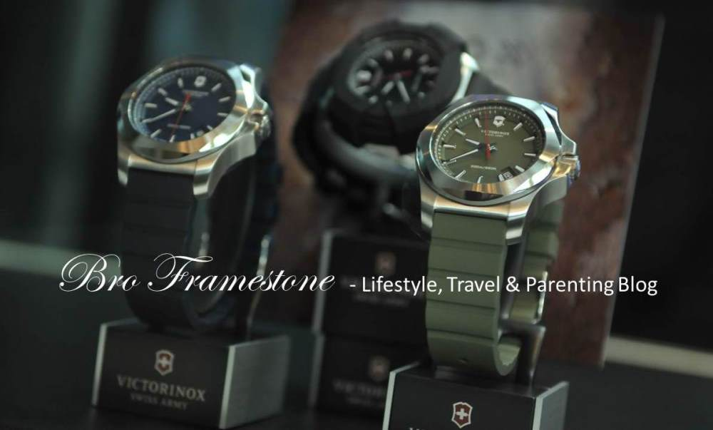 INOX by Victorinox Swiss Army Collections