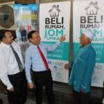 Beli Rumah, Jom Umrah by IJM Land