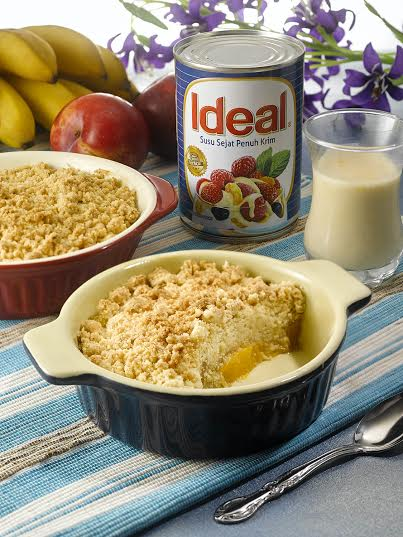new dessert recipes have been created to delight IDEAL® fans 1