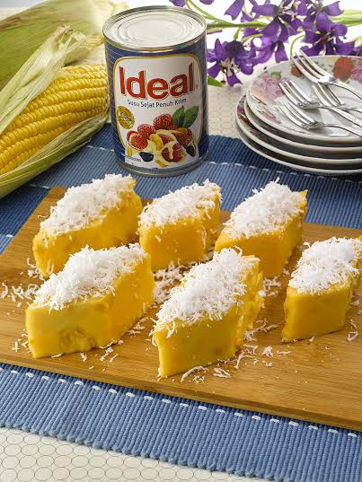 new dessert recipes have been created to delight IDEAL® fans 2