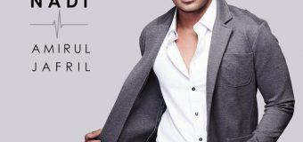 Amirul Jafril Latest Music, Entitled Nadi