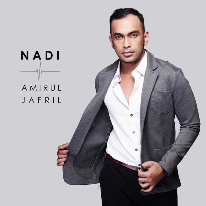 Amirul Jafril - Nadi