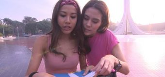 The Amazing Race Asia Season 5 : A Team from Malaysia Went from Last to First