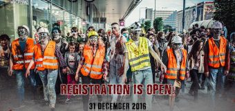 Run For Your Lives Malaysia 2016 – Registration is Open!