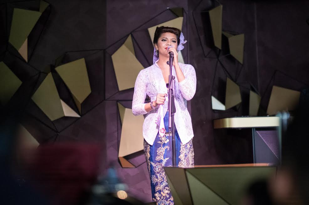Semalam di Malaya berusaha untuk mengekalkan keaslian bunyian audio klasik