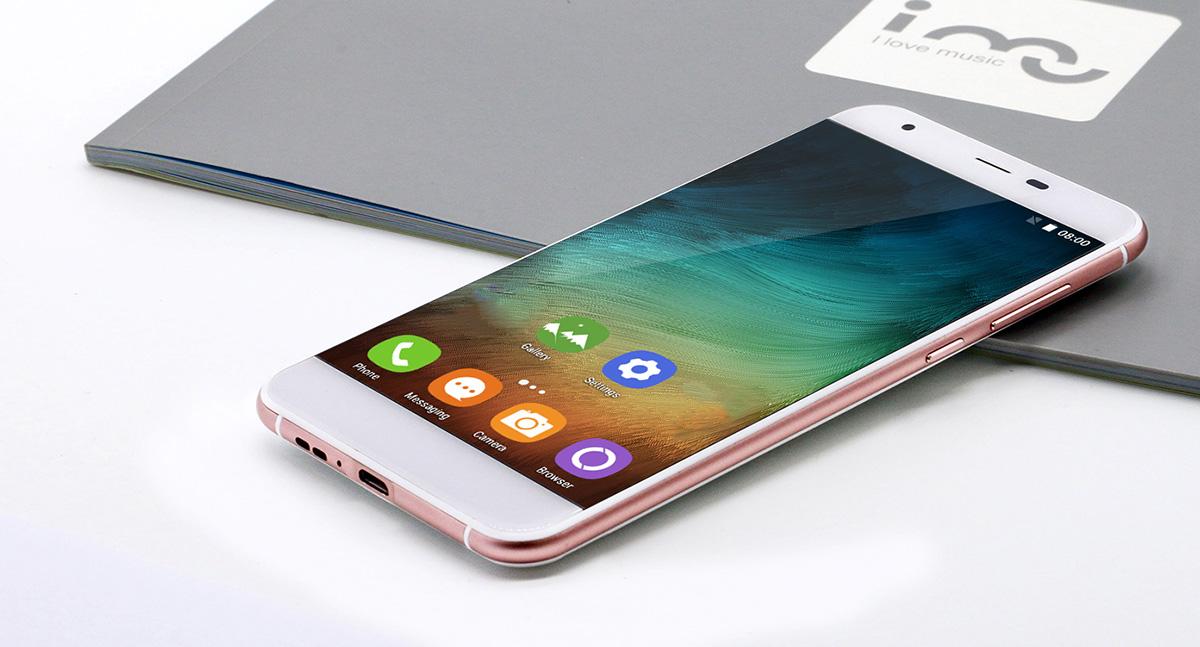 Oukitel K7000, World's Thinnest 7000mAh Smartphone Arrives Malaysia