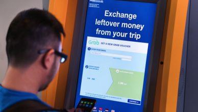 TravelersBox - Ways for Travelers Convert Foreign Change