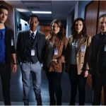 Criminal Minds Beyond Borders Returns for Season Two