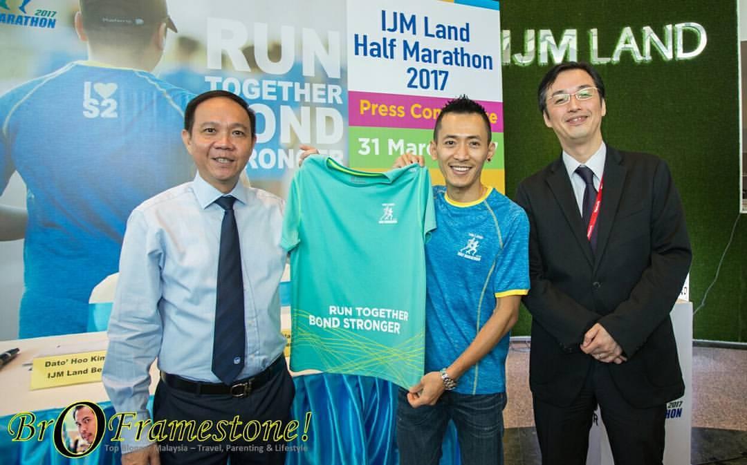 IJM Land Half Marathon 2017 is Coming Back!