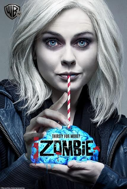 iZOMBiE Returns With A Brand New Season