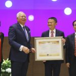 Alibaba Signs MoU with Malaysia's MDEC